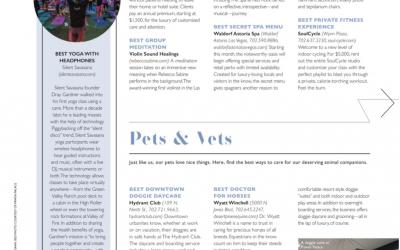 Modern Luxury – Best Downtown Doggie Daycare